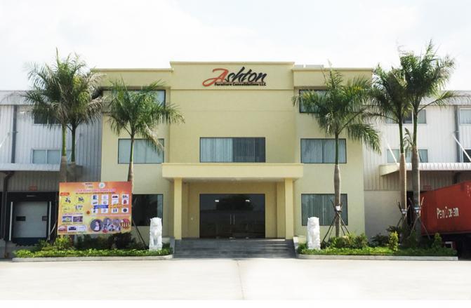 Ashton Furniture Consolidations